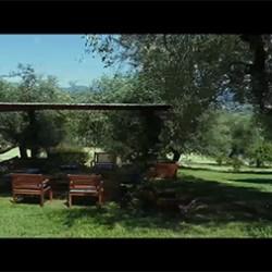 Villa Isabella - Gazebo