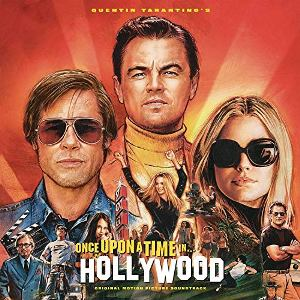 ONCE UPON A TIME...IN HOLLYWOOD z