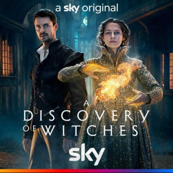 A_Discovery_of_Witches_Season_2_Poster